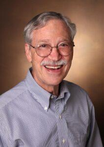 D. Wesley Grantham, PhD Headshot