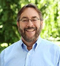 William (Billy) Hal Martin, PhD Headshot