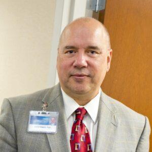David A. Zapala, PhD Headshot