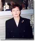 Rochelle Cherry, EdD Headshot