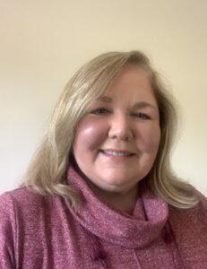 Erin Miller, AuD Headshot