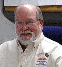 Richard H. Wilson, PhD Headshot