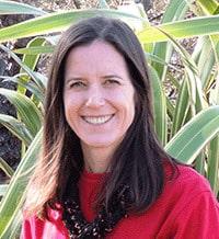 Paige Stringer, MA Headshot