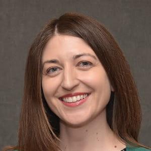 Rebecca M. Lewis, AuD, PH.D