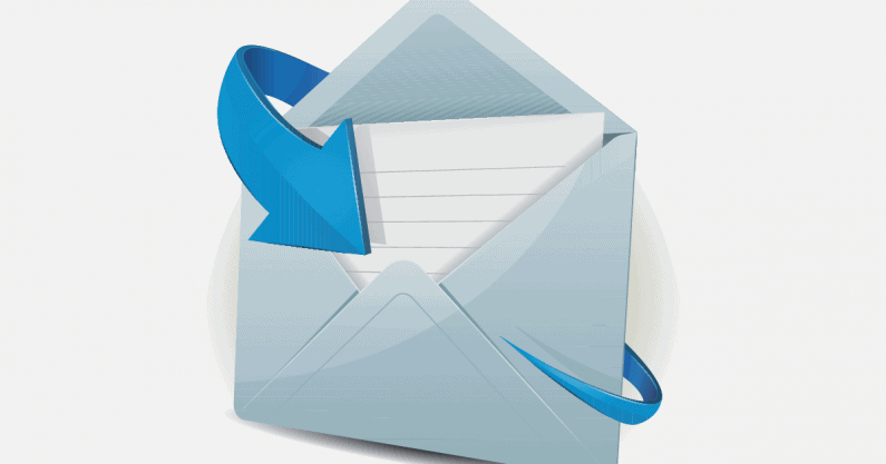 Illustration for email advocacy