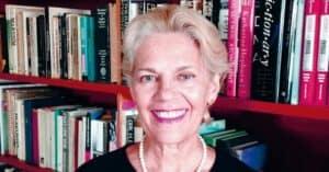 Photo of Doris Gordon