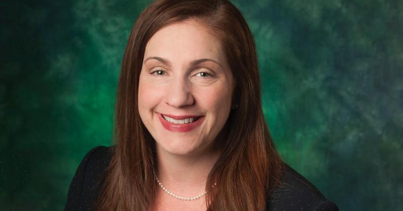 Photo of Erin C. Schafer