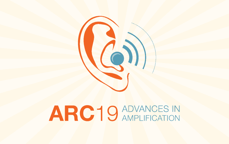 ARC 2019 logo