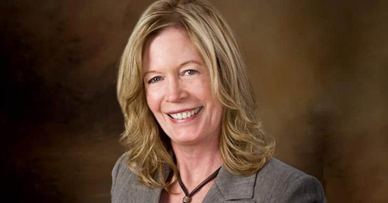 Photo of Patricia B. Kricos