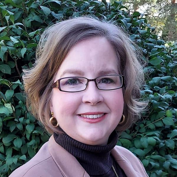 Sarah Sydlowski, AuD, PhD, MBA