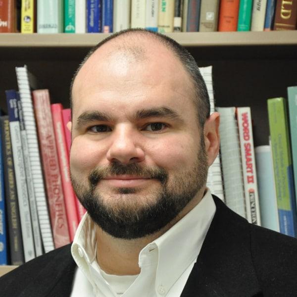 Steve Madix, PhD