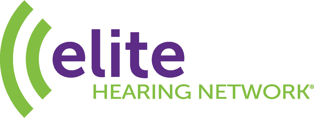 Elite hearing network logo