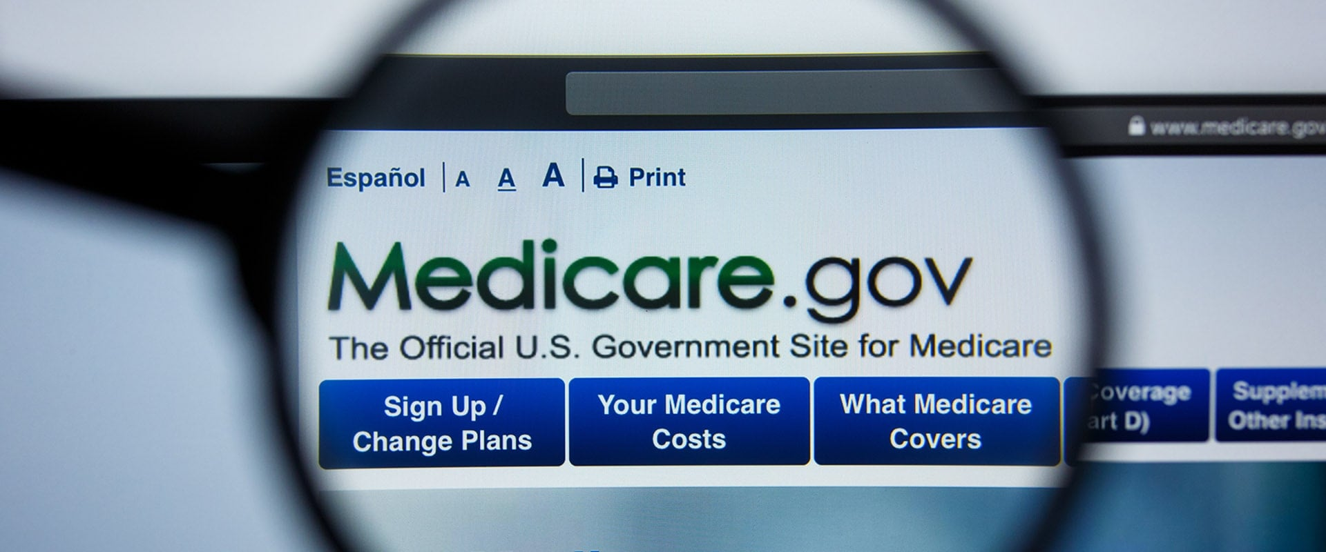 Notice of Proposed Rule Making CMS Issues 2022 Medicare Physician Fee Schedule Photo Credit II.studio /Shutterstock.com