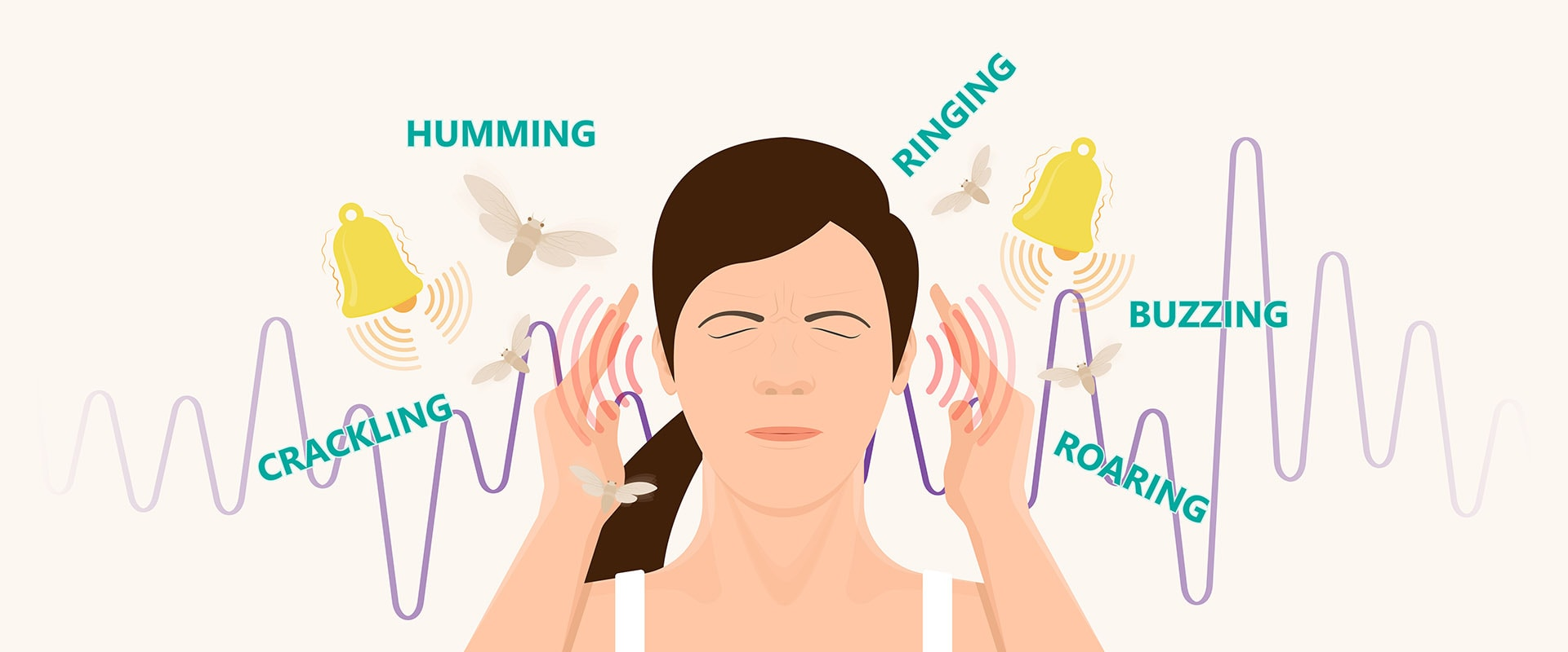 Telehealth for Tinnitus