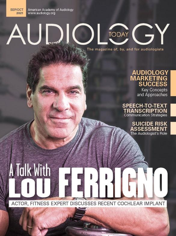September/October 2021 Issue