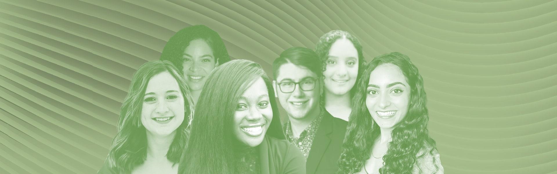 Empowering Students Scholarship Award Winners Header