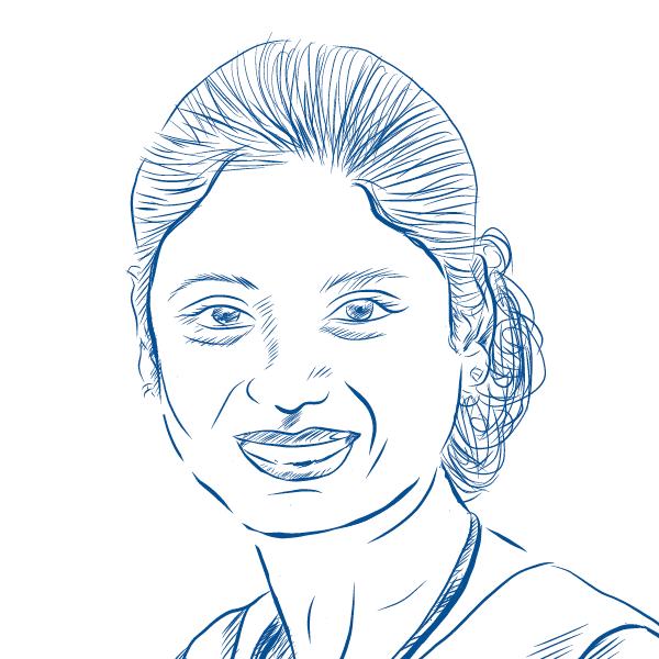 Ashwini Ramesh