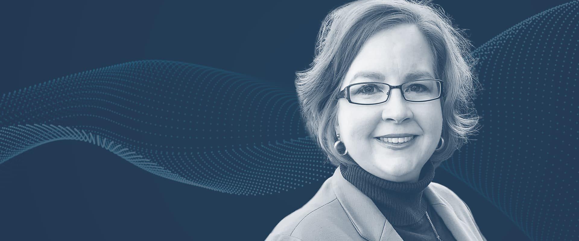 Sarah Sydlowski, AuD, PhD, ABA Certified, CISC