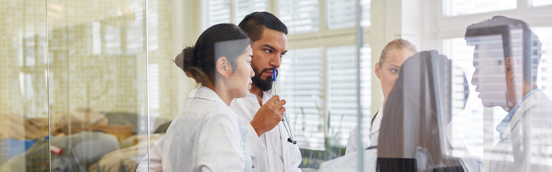 Multidisciplinary Team Participation for Audiologists News Byte Article