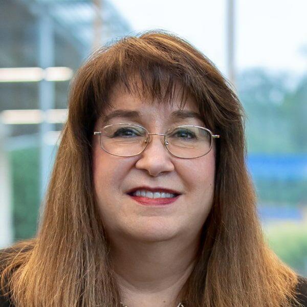 Angela Shoup, AuD