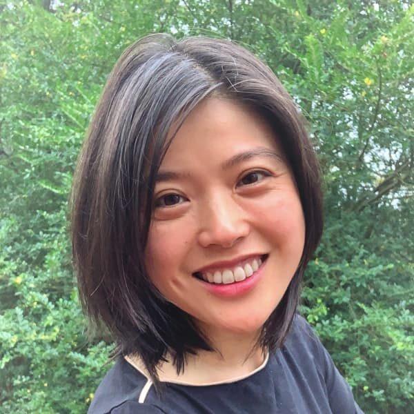 Chizuko Tamaki