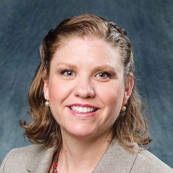 Lindsey Jorgensen, AuD, PhD