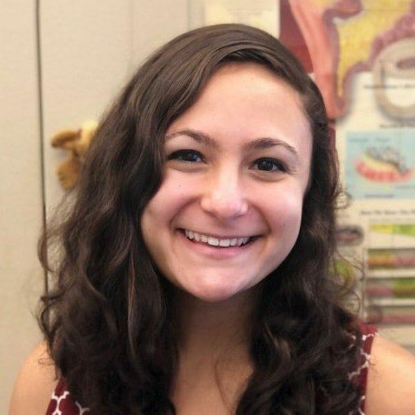 Alexis Leiderman
