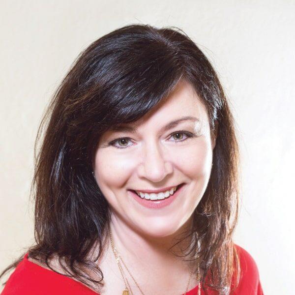 Lisa Vaughan, AuD