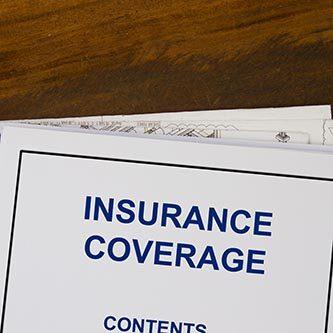 Insurance coverage image