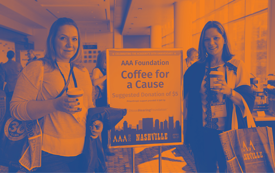 Coffee for a Cause Image